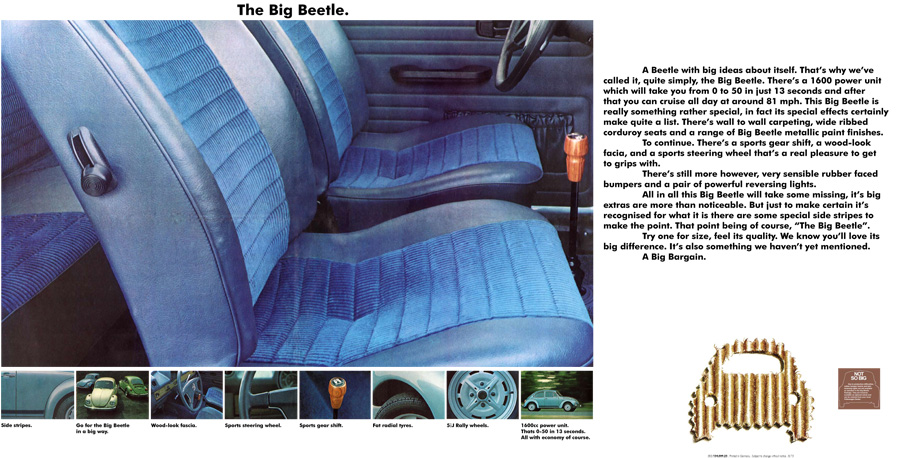 Big Beetle Brochure